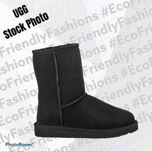 UGG Boots Toddlers' CLASSIC